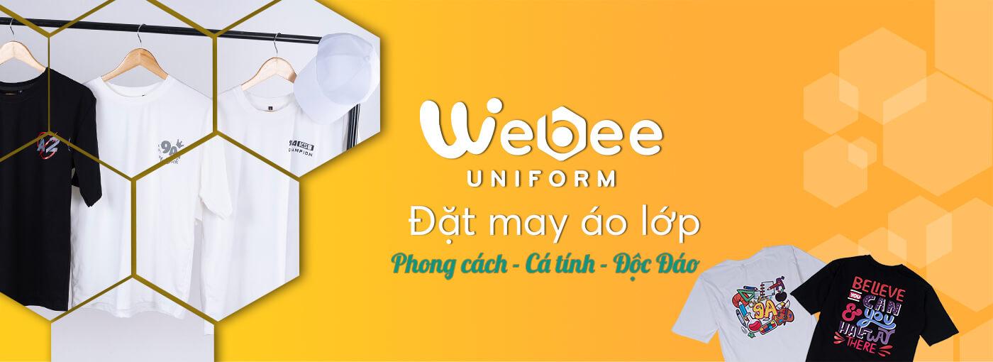 banner webee