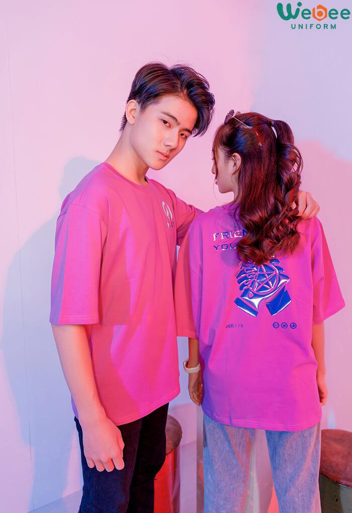Top 100+ mẫu áo đồng phục lớp đẹp hot trend 2020-08